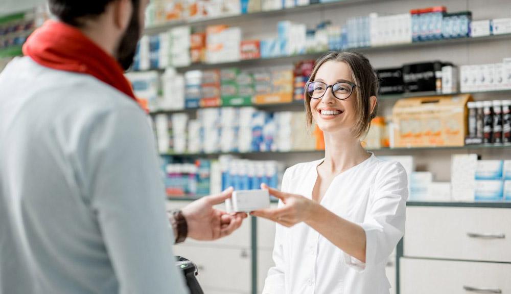 Refill Your Prescription Fast