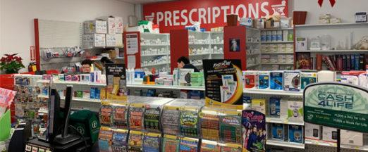 takecare pharmacy